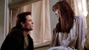 A Walk to Remember (2002): De amor inviable a amor eterno