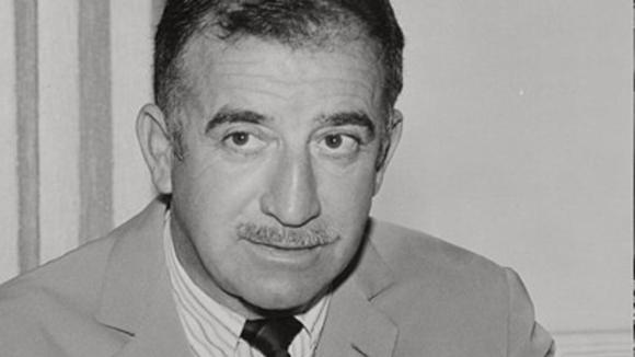 Don Siegel es Alan Smithee