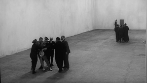 El Verdugo (1963): Austrohúngaro, de profesiónejecutor