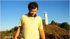 Cristóbal Arteaga, director de Faro sinIsla