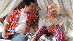 Amor a Quemarropa (1993): Amor y otrasgenialidades