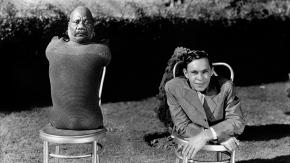 La Parada de los Monstruos (1932): La belleza está en elinterior