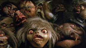 Labyrinth (1986): David Bowie entre goblins