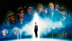Man from Earth (2007): No me vais acreer