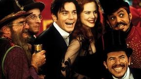 Moulin Rouge! (2001): De soñar elamor