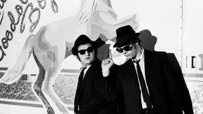 The Blues Brothers (1980): Reunamos a labanda