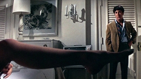 The Graduate (1967): máscaras y silencios