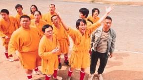Shaolin Soccer (2001): Los magos delbalón