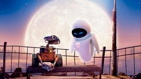 WALL·E (2008): La salvación del ser humano: ¿elrobot?