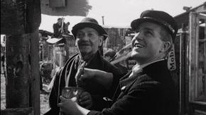 Milagro en Milán (1951): Un cuento concuchillo