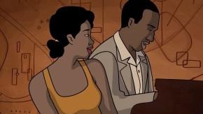 Chico & Rita (2010): El bolero de unavida