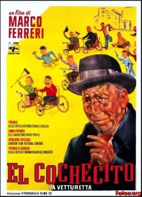 El cochecito (1960): La imposibilidad de vivir una existencialibre.