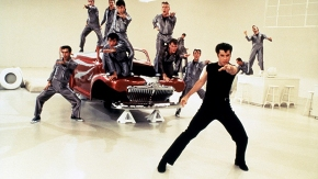 Grease (1978): Go, Greased Lightnin'!