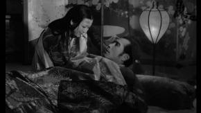 Cuentos de la luna pálida (1953): Fantasía de bellezaexótica