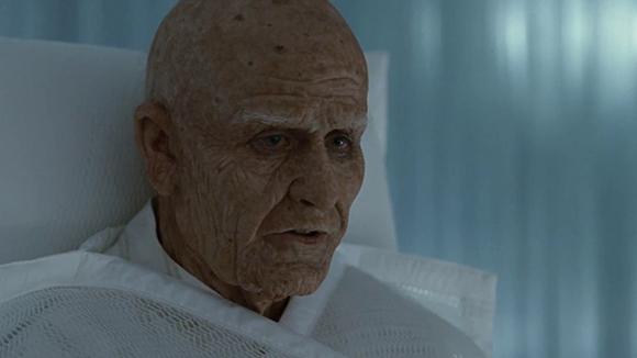 Jared Leto. 118 años bien llevados.