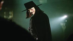 V de Vendetta (2005): Bajo esta mascara hay algo más que carne yhueso