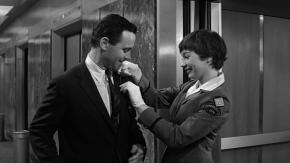 El apartamento (1960): Llave al séptimoarte