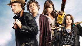 Zombieland (2009): Comedia yHorror