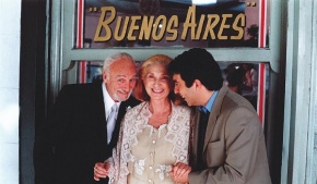 El hijo de la novia (2001): Hacerse mayor es unamierd*