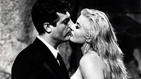 La Dolce Vita (1960): ser extraño en los dosmundos