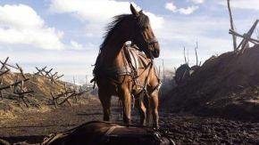 War Horse (2011):  Hay días grandes y días pequeños. ¿Qué día seráhoy?