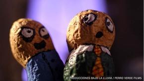 Gritos en el pasillo (2006): el Maní-comio másanimado