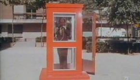 La cabina (TV 1972): Españacomunica