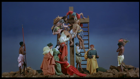La ricotta (1963): profundo y arcaicocatolicismo