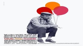 Uno, Dos, Tres (1961): Delirio en estadopuro