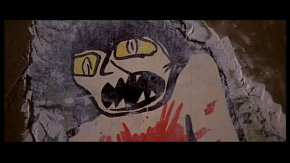 Profondo rosso (1975): color rojooscuro
