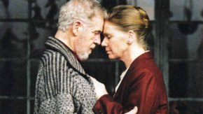 Saraband (2003): Bergman enuno