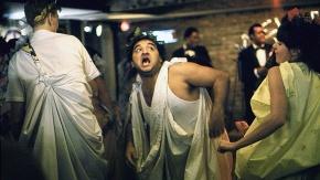 Desmadre a la americana (1978): fiesta en la fraternidadDelta